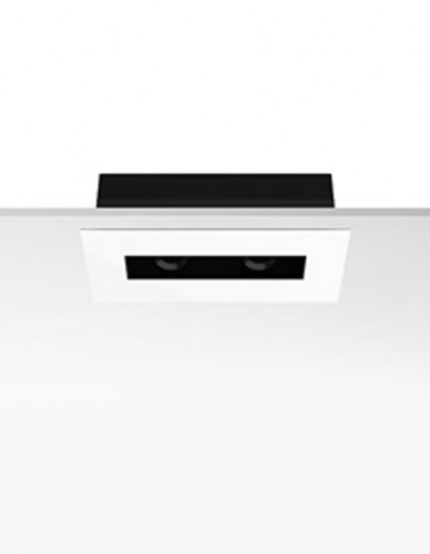 FLOS - The Black Line 2 Spots - Trim