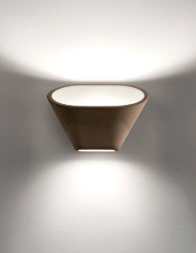 Foscarini Aplom Marrone