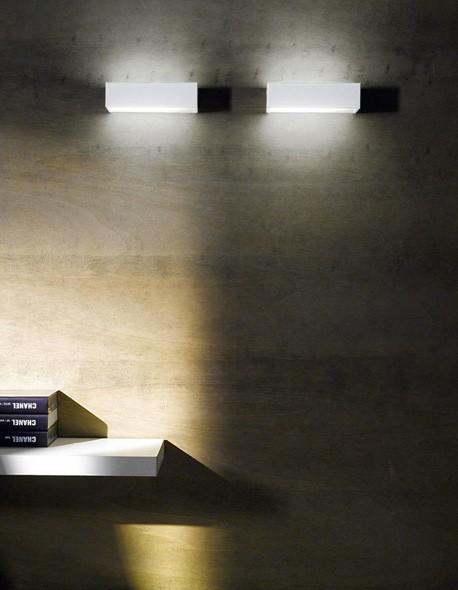 Linea Light Illuminazione.Linea Light Box W 19